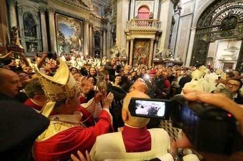 Festa di San Gennaro 2016 a Napoli: il programma completo degli eventi