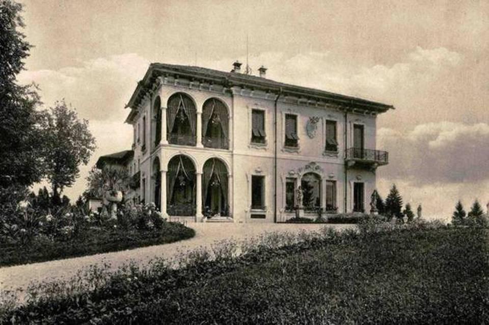 Villa Veronica In Roma